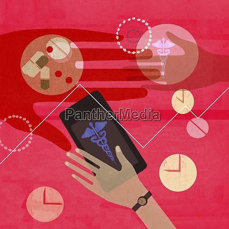 online zugang zu medizin und medizin