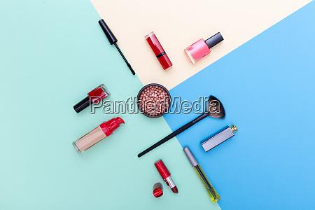 dekorative kosmetik make up produkte und