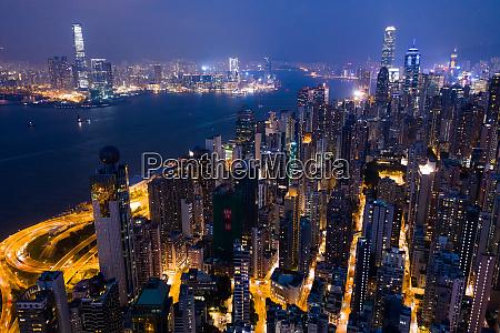 sheung wan hong kong 02 october