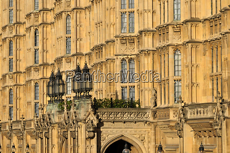 palaceof westminster in london