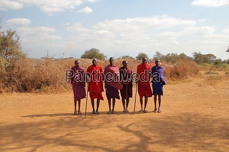 kenya, amboseli, national, park, -, august, 04, 2018: - 26879551