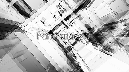 abstract background futuristic concept fantastic details