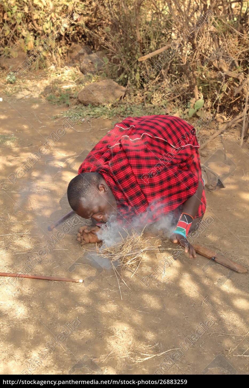 kenya, amboseli, national, park, -, august, 04, 2018: - 26883259