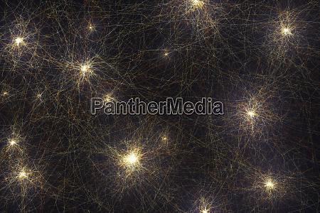 biomechanische zellen kuenstliche intelligenz neuronales gehirn