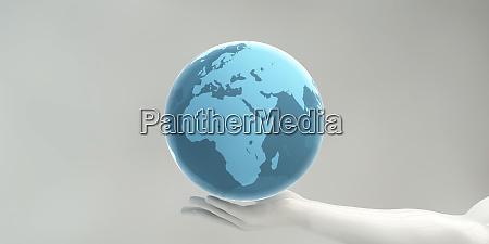 globale geschaeftstechnologie