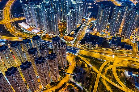 kowloon bay hong kong 25 april