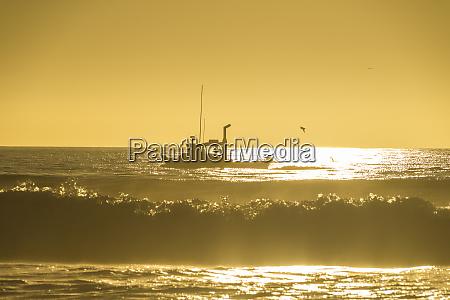 usa california del mar fishing boat