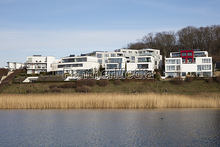 germany dortmund hoerde development area