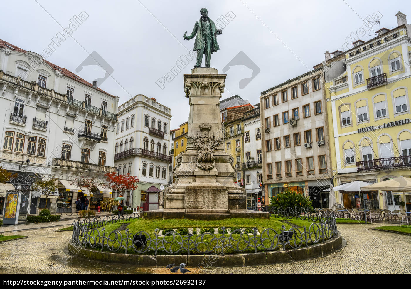 statue, von, joaquim, antonio, de, aguiar; - 26932137