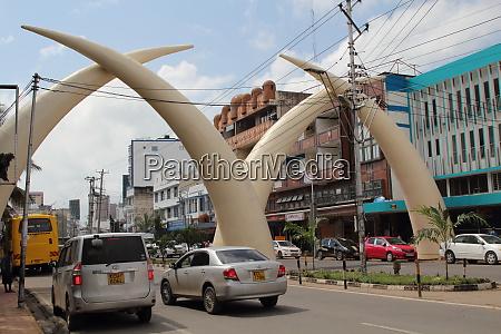 kenya mombasa 13 august 2018