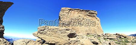 roque nublo ist der hoechste berg