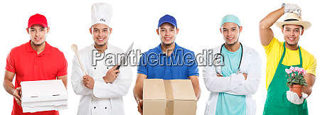 occupations occupation education training profession doctor