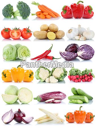vegetables tomatoes lettuce bell pepper onions
