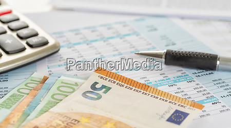 geld bargeld geschaeft finanzen buchhaltung bank