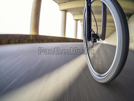 spanien fahrradfahren geschwindigkeit