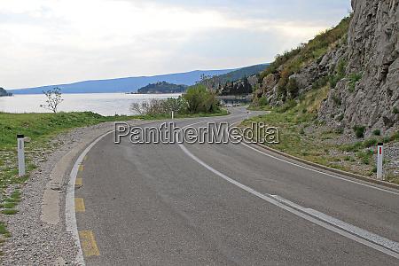 montenegro roads