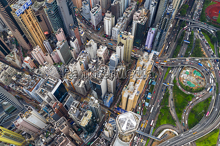 causeway bay hongkong 07 mai 2019