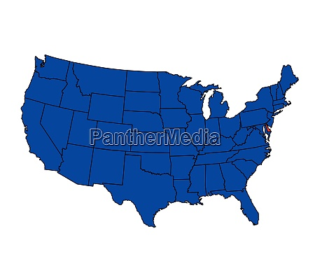 state of delaware location