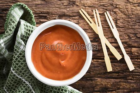 fry sauce