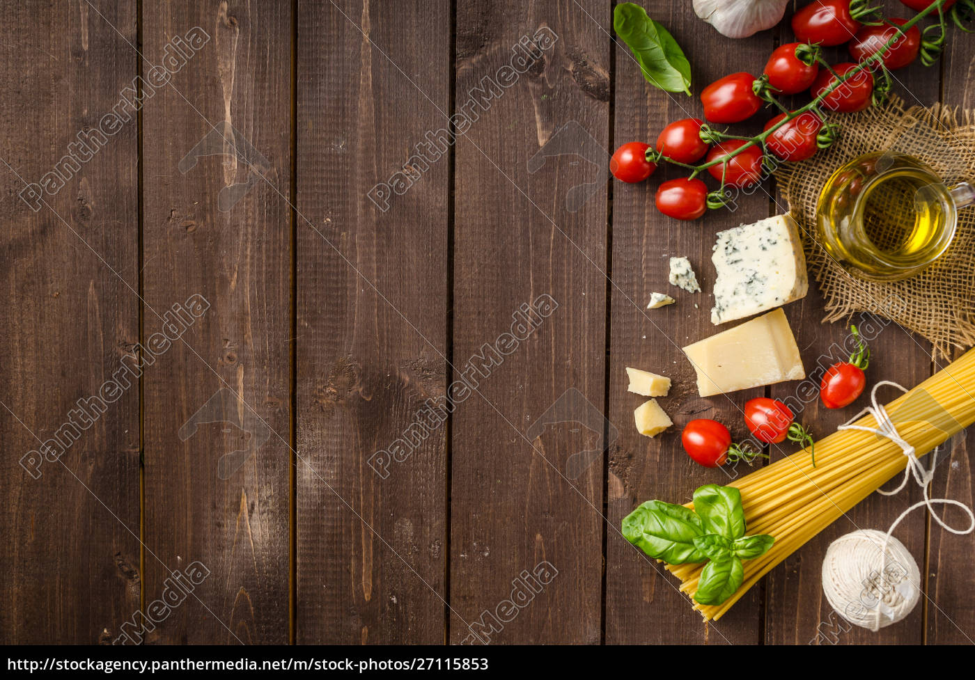 still, life, photo, , background, with, pasta - 27115853