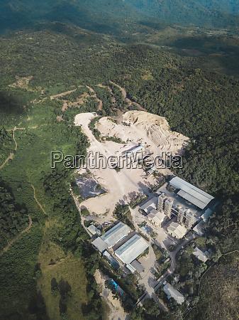 zementfabrik maluk west sumbawa indonesien