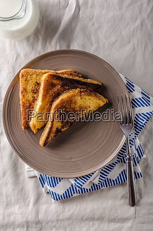 french toast product photo