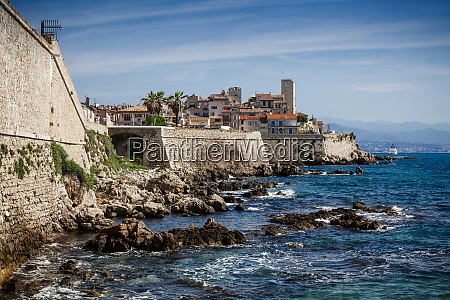 city of antibes france