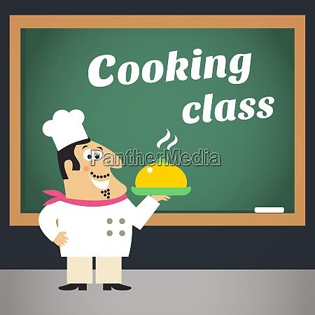 gesunde leckere lebensmittel kochen und planung