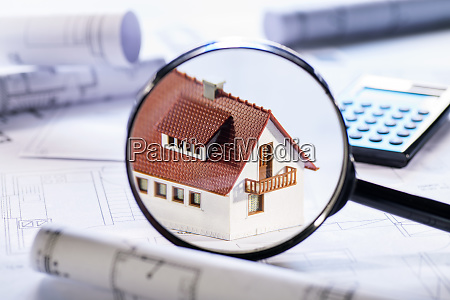 property in focus