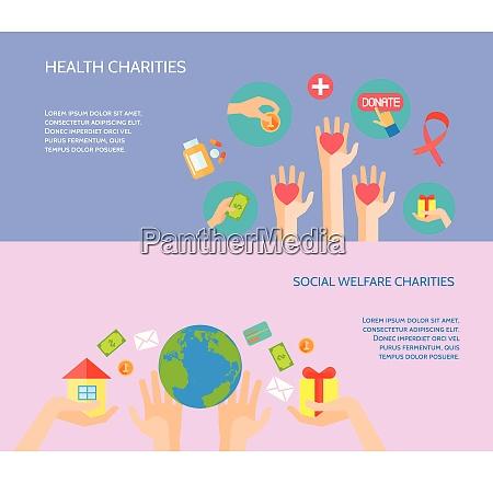 gesundheits und sozialhilfe organisationen website fuer