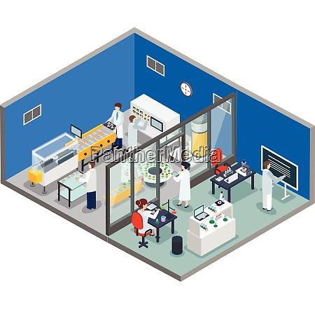 pharmazeutische innovationen wissenschaftliches forschungslabor und experimentelle