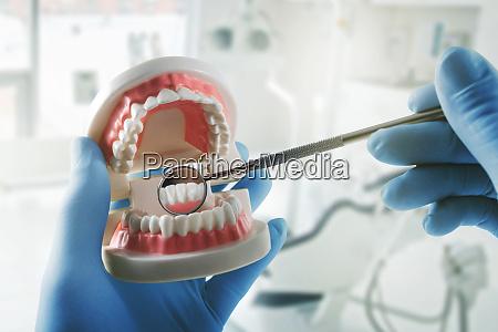 oral hygiene dental health dentist