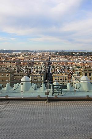 viewing platform rome