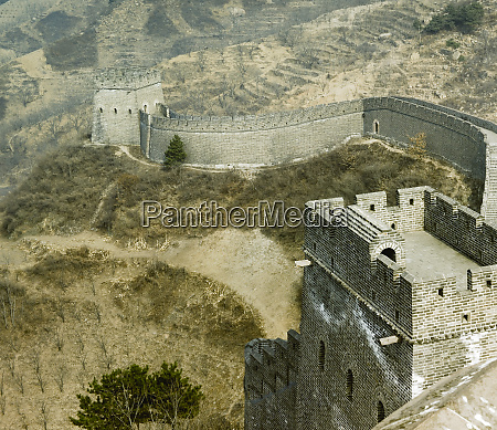 the great wall of china longest