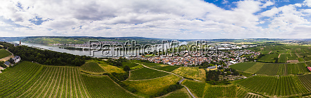 germany, , rhineland-palatinate, , bingen, region, , rochus, mountain - 27264169