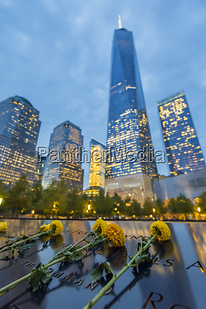 world trade center freedom tower one