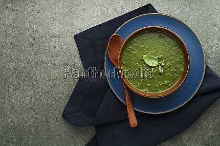 soup healthy