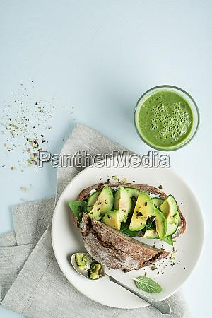 avocado meal