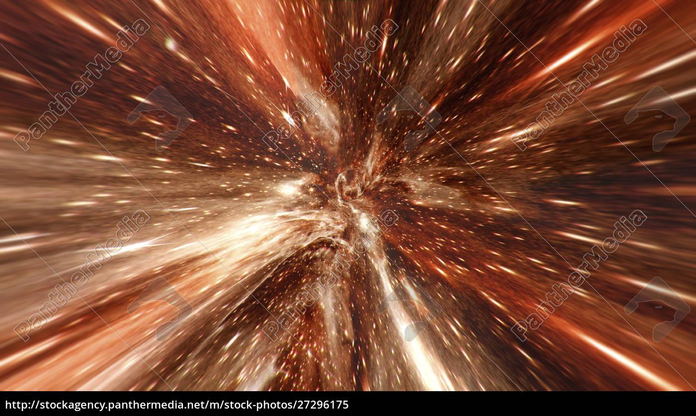 flying, through, energy, vortex, or, wormhole - 27296175