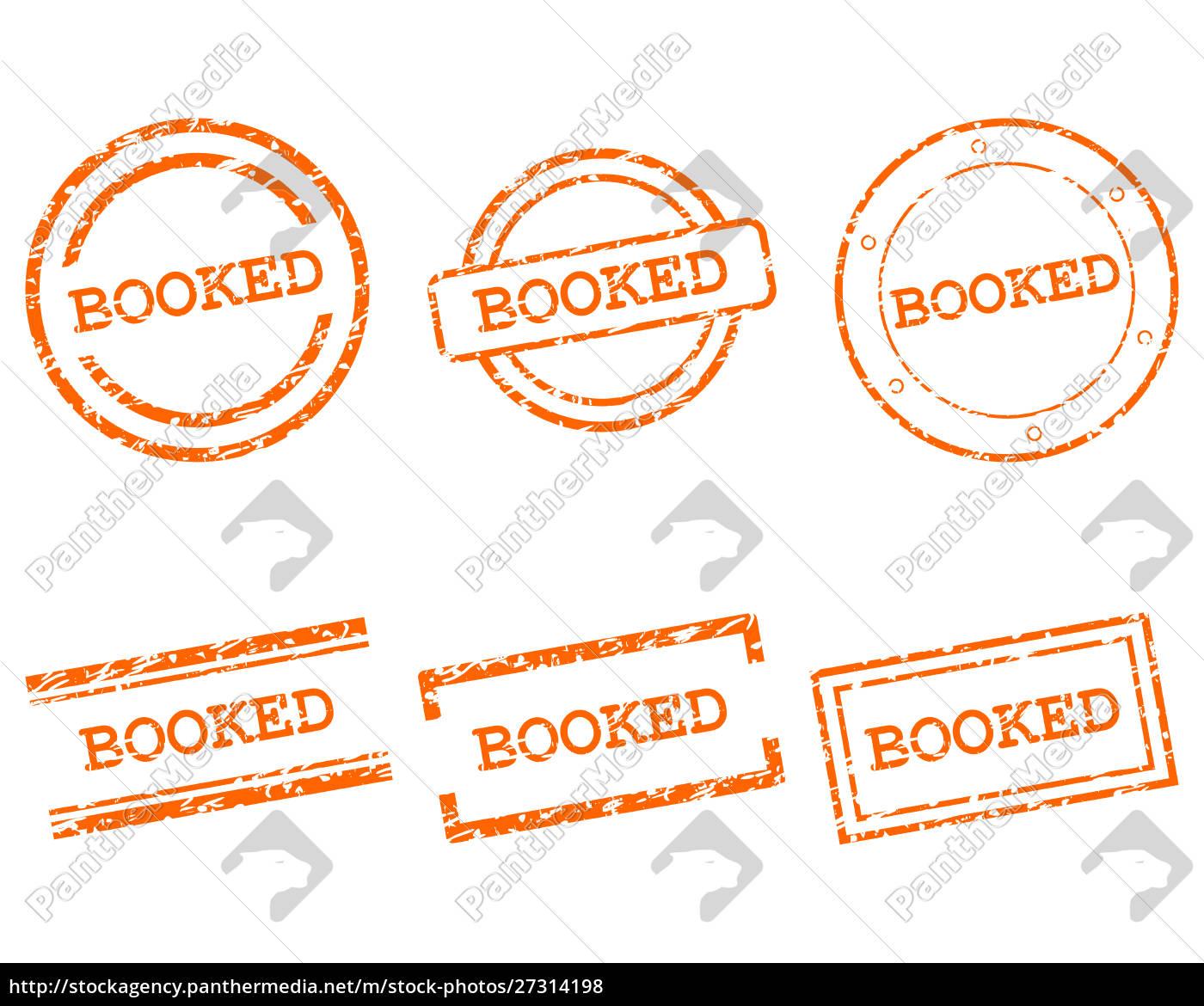 gebuchte, briefmarken - 27314198