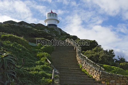 lighthouse at cape point cape peninsula