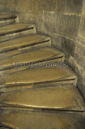 france paris stairs leading to the