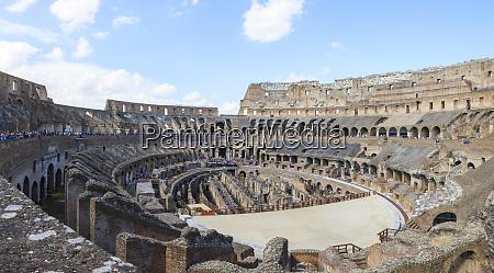 kolosseum rom italien