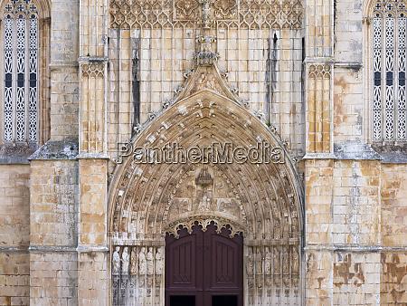 the, main, portal., the, monastery, of - 27332789