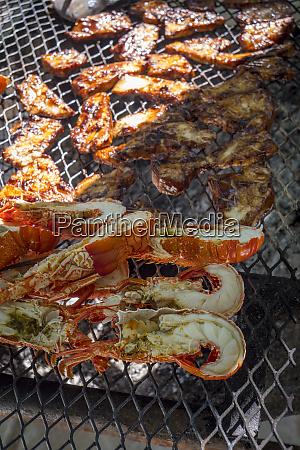 polynesisches fest bora bora franzoesisch polynesien
