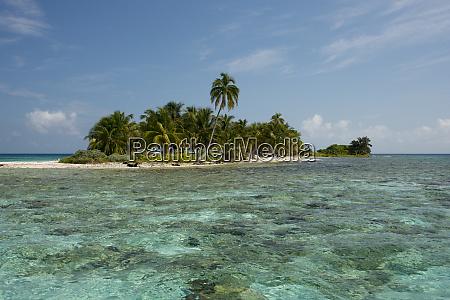 belize caribbean sea stann creek district