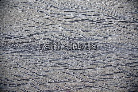 central america el salvador beach sand