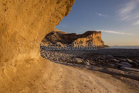 sunrise isla san jose baja california