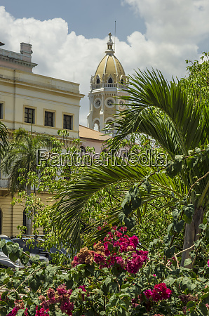 panama panama viejo old panama city