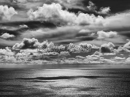 usa, , california, , la, jolla, , coastal, clouds - 27337532